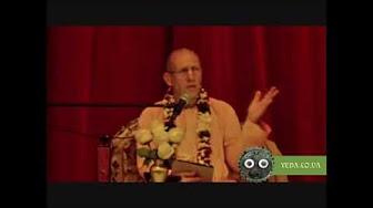 Бхагавад Гита 15.15 - Бхактивайбхава Свами