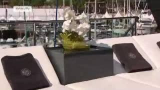 Video des Tages | Die Yacht von Norman Foster