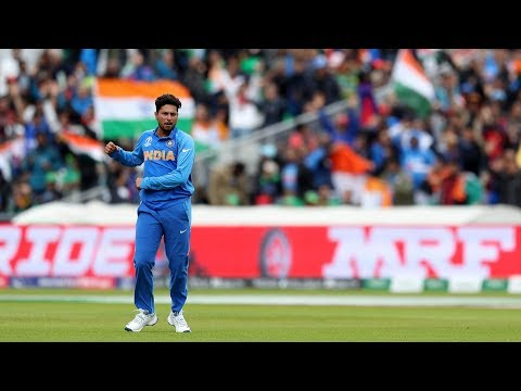 Batsmen have started figuring Kuldeep Yadav out, he must fix that - Zaheer Khan