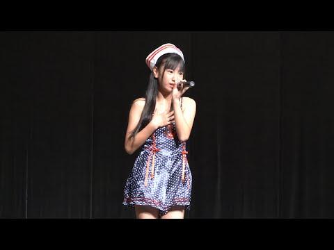 02 MIO(RISING/ZERO-Ⅴ)『C-Girl(浅香 唯)』【4K】2020.10.11 東京アイドル劇場mini レッツゴーヤング〜JSJCが80年代アイドルを歌う ▶4:37