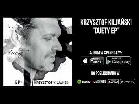 Krzysztof Kiljański i Iza Kowalewska -
