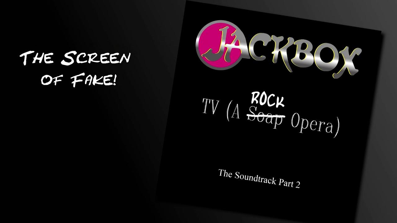 Jackbox – Come Alive (with lyrics)