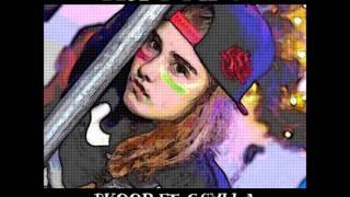 Mad Fire- BKOOP ft SCYLLA