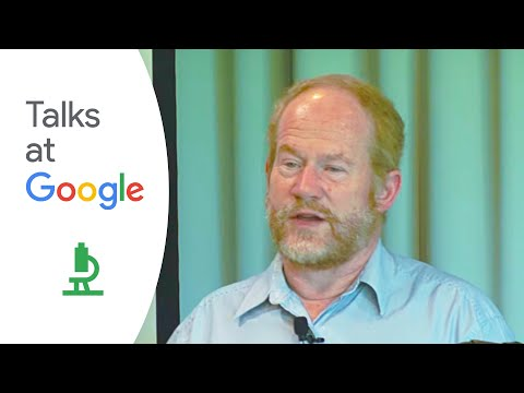 "Dr. Brian Glass, NASA Ames: ""Roving and Drilling in 'Mars on Earth'"" 