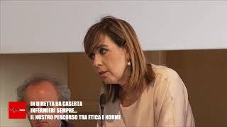 II Sessione - OPI Caserta 09-06-18