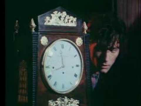 Nacha Pop-relojes en la oscuridad-