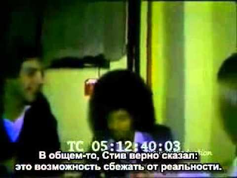 """Майкл Джексон: интервью в клубе """"Studio 54"""", 1978"""