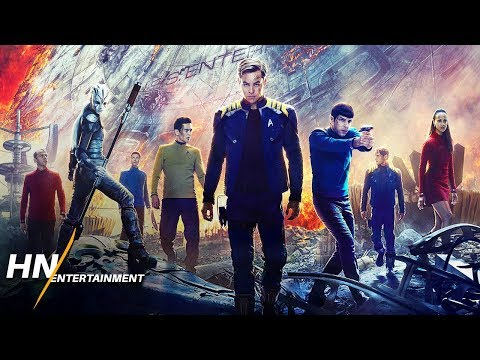 Star Trek 4 Shelved by Paramount with Kelvin Universe Fate Unknown