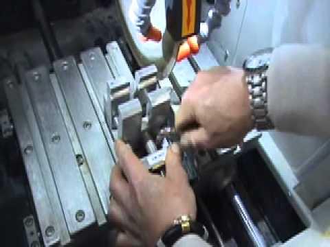 Geocut Geological Abrasive cutter for rock samples