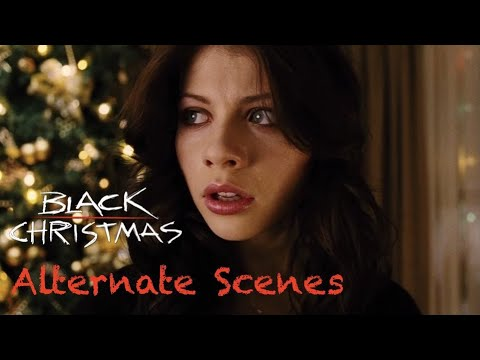 Download Black Christmas (2006) - Alternate & Extended Scenes