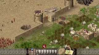 Stronghold Crusader Extreme HD - Gameplay