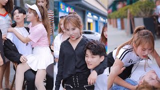 MV High School Love Story Nana And Kalac Couple Love Video Collection Piseth Official #EP4