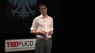Partition, Where to Draw the Line | Conor Mulvagh | TEDxUCD