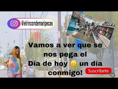 Download un dia conmigo/ vlog