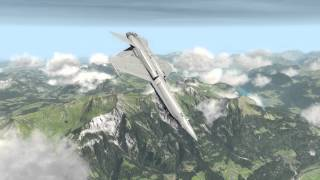 Aerofly FS F-18 Interceptor