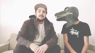 Grasime & Nino el Dino — Gästeliste