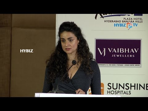 Decoding The success mantra by Gul Panag Part - 1