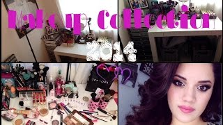 Makeup Collection | Gabrielaaxox [+ Giveaway] Thumbnail