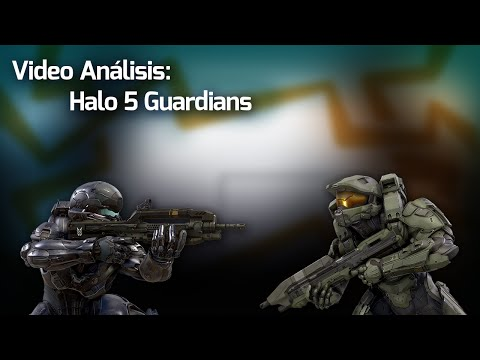 Video Análisis: Halo 5 Guardians