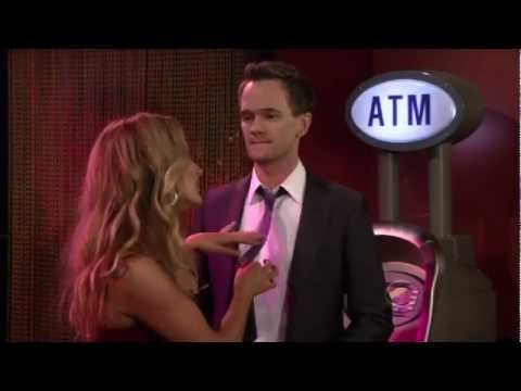 Himym Quinn How I Met Your Mother