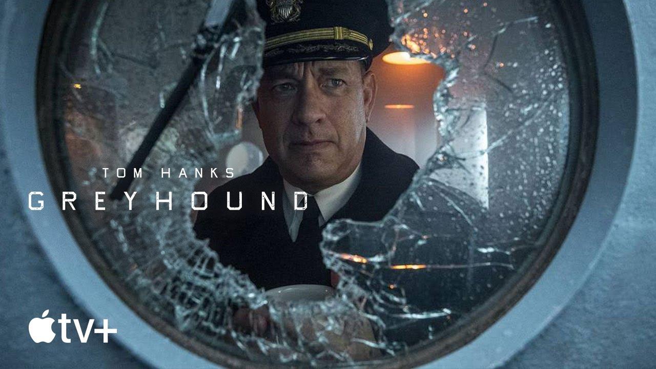 Greyhound — ตัวอย่างภาพยนตร์อย่างเป็นทางการ | Apple TV+