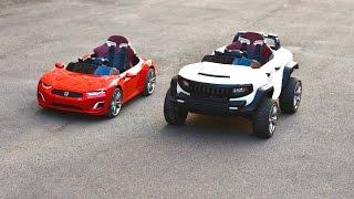 Henes BROON - детские электромобили премиум класса(Электромобили BROON в Украине: http://www.broon.com.ua Детские электромобили HENES - это уникальные детские машины Premium-кл..., 2016-05-31T12:42:35.000Z)