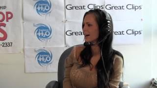 Jenna Presley In-Studio