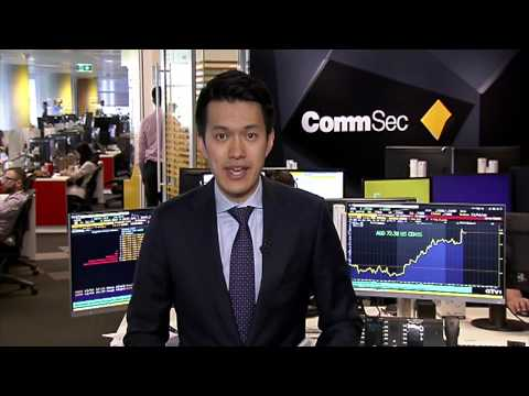 Market Close 2 Nov 18: Late Rally Helps ASX 200 Finish Higher