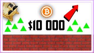 ⚠ БИТКОИН БОЛЬШЕ НЕ УПАДЕТ | Биткоин Прогноз Крипто Новости | Bitcoin BTC Как заработать 2020 ETH