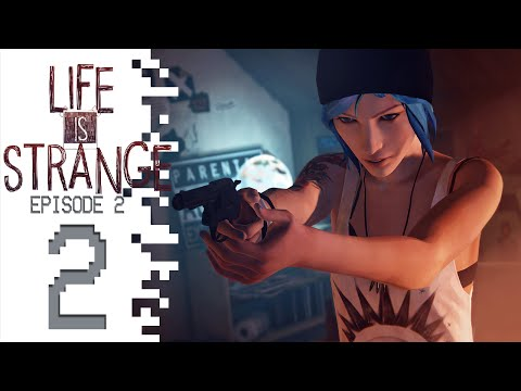 Let's Play Life Is Strange (Episode 2) - Part 2 - Two Whales Diner thumbnail