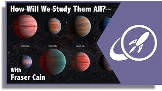 Q&A 111: Will We Ever Study All The Planets? And More...