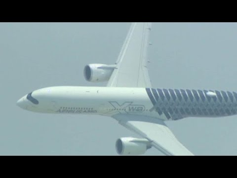 Airbus CEO: Cheap oil doesn't impact us