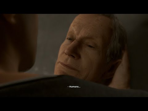 Detroit - Become Human: Quick Look