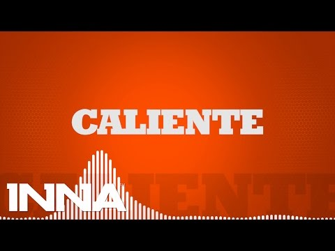 INNA - Caliente (Extended version) | Lyrics Video