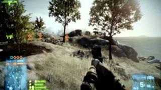 Приключения наркомана Павлика в Battlefield 3 (5 серия)