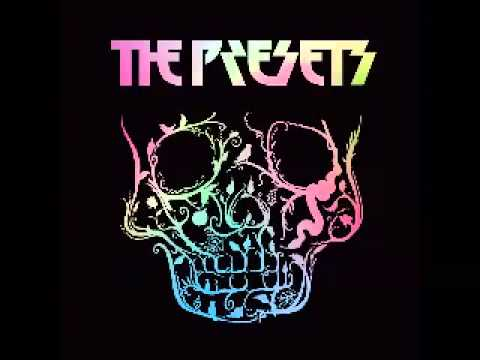 The Presets - Beat On / Beat Off