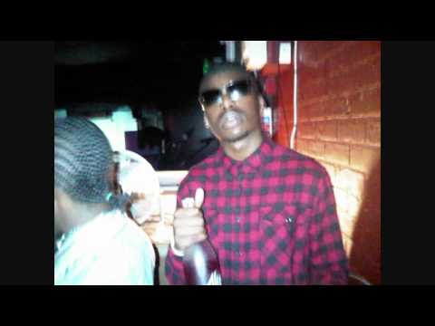 D.P - That Girl (Produced By D.P Beatz)