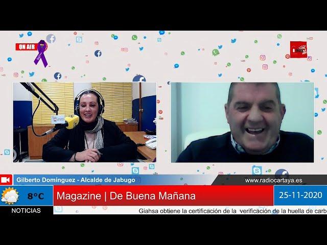 Radio Cartaya   Jabugo, en el punto de mira de las principales industria cárnica
