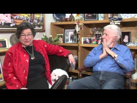 A Conversation with Leonard and Leonore Herzenberg