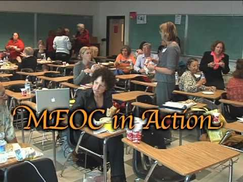 MEOC in Action