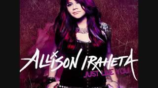 Allison iraheta - just like you.mp3