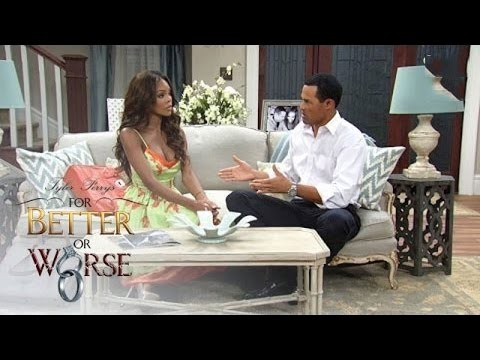 Can Joseph Create the Perfect Proposal? | Tyler Perry's For Better or Worse | Oprah Winfrey Show