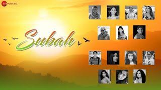Subah | Shivangi Bhayana | Rishi Dutta | Karan Mastana