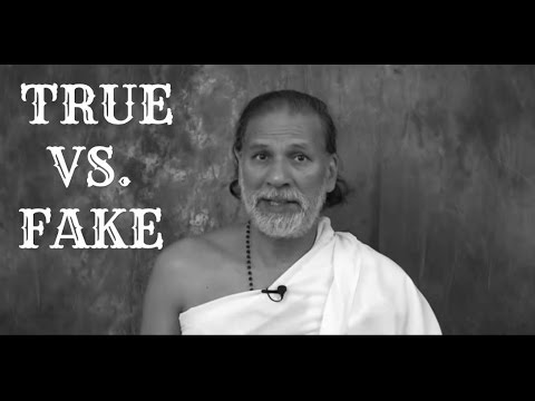 Real Enlightened Masters: How to Recognize a Real Spiritual Master Among Fake Ones