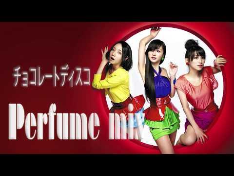 【作業用BGM】Perfume Mix 10th 66曲 メドレー Full ver. #Perfume