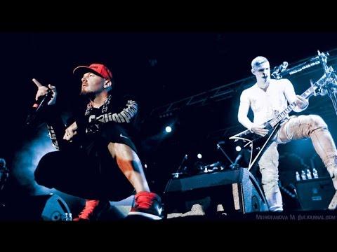 Limp Bizkit  (Live at Novosibirsk 2013) Promo Video