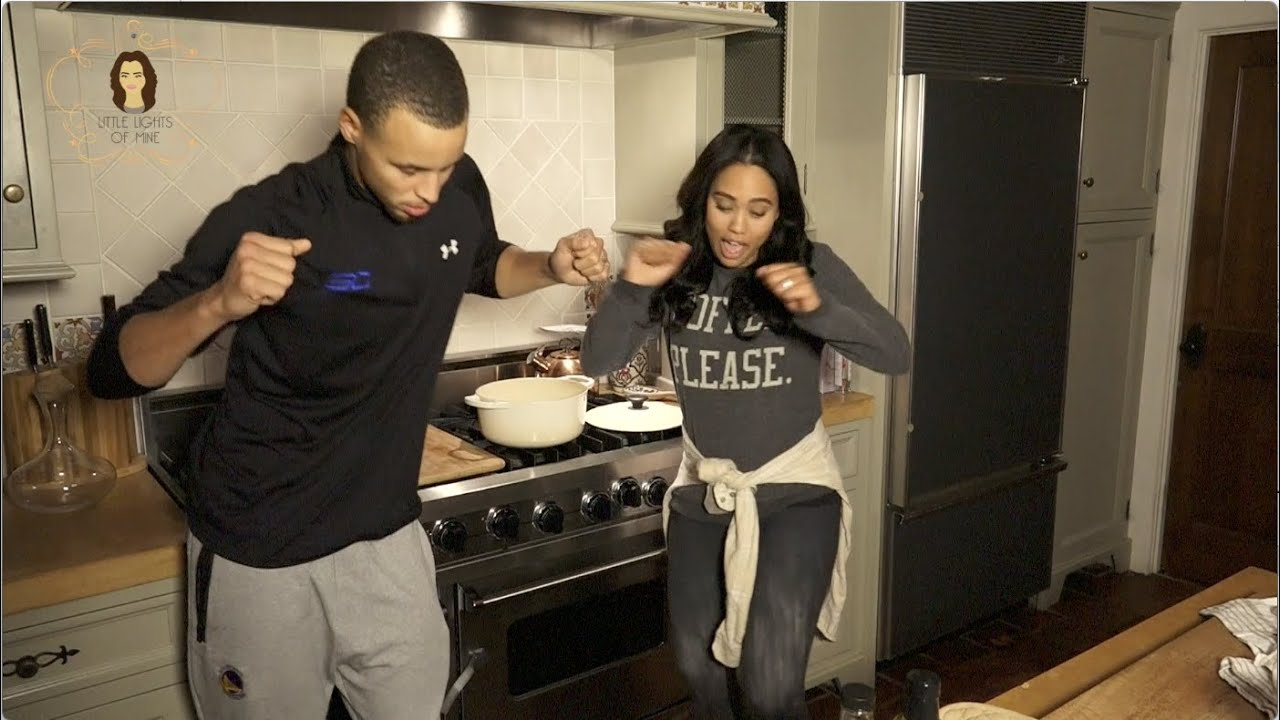 Chef Curry With The Pot - YouTube