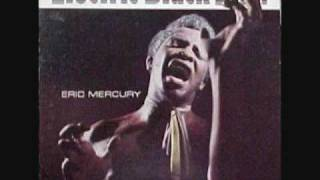 Eric Mercury - Long Way Down