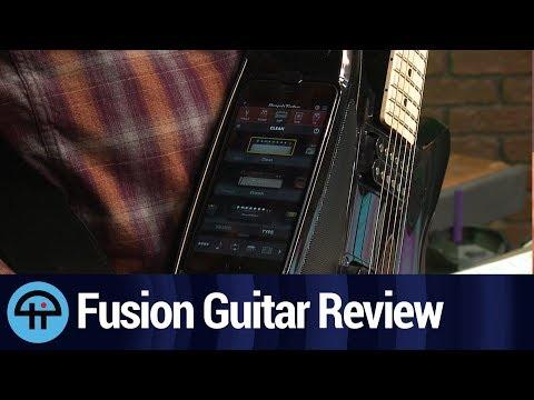 Fusion Guitar Review