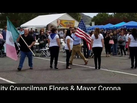 West Wendover Cinco de Mayo 2017